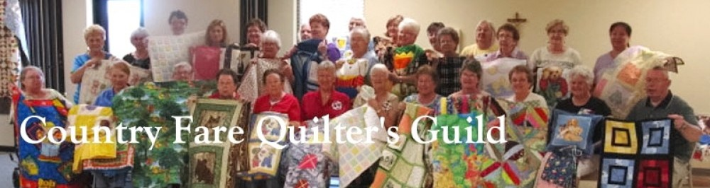 Country Fare Quilter's Guild