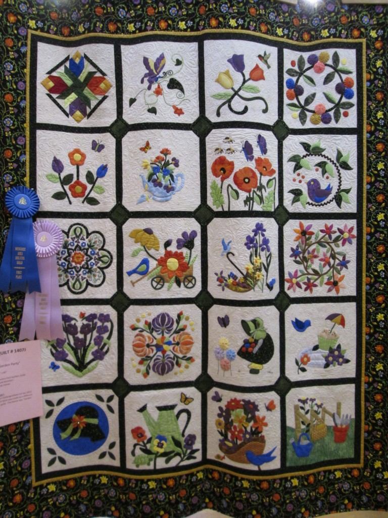 DonationQuiltMuskogeeQuiltShow2014